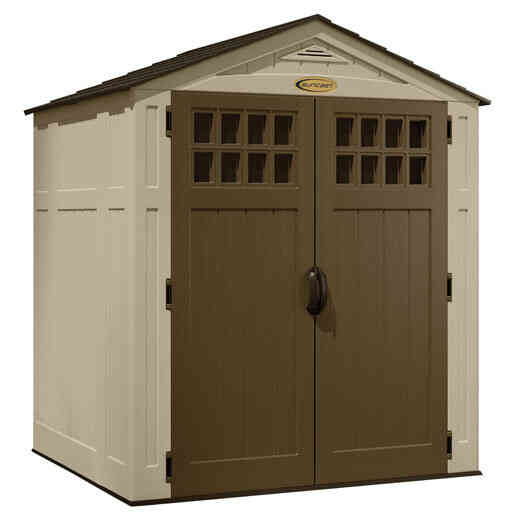 Sheds, Carports & Accessories