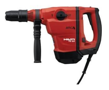 Hilti TE60 ACT Hammer Drill
