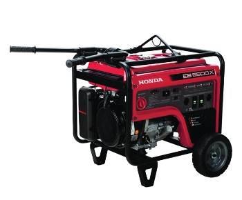6500-watt EB6500X