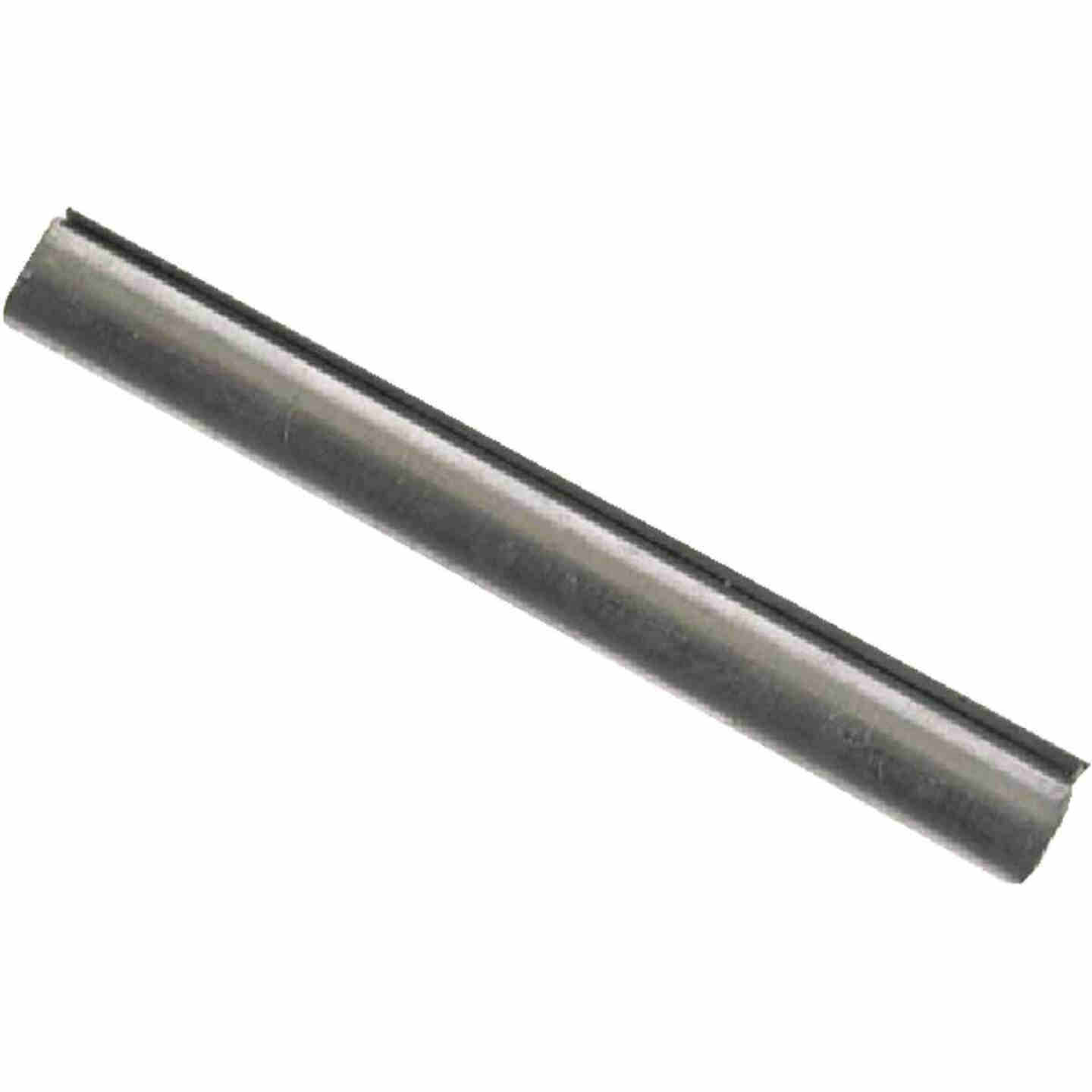 NorWesco 4 In. Galvanized Gutter Ferrule Image 1
