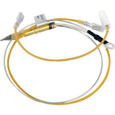 MR. HEATER 13.42 In. Replacement Thermocouple