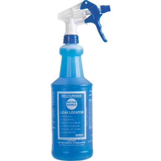 Leak Detectors and Test Plugs