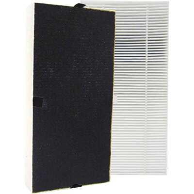 Honeywell HEPAClean Filter U Replacement Air Purifier Filter