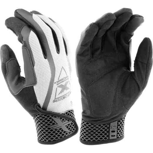 West Chester Protective Gear Extreme Work Multi-PleX Men's XL Synthetic Leather Work Glove
